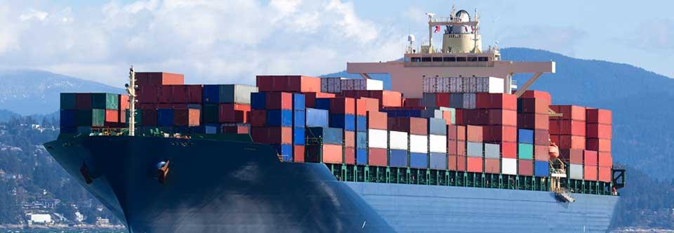 Custom Broker Grenada, Georges Agent & Traders, Barrel