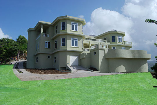 Grenada Construction Companies Home Improvement Services